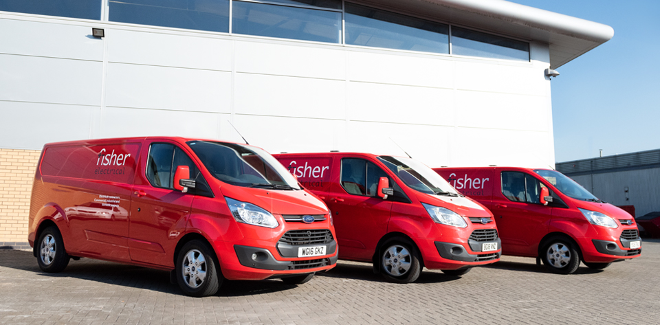 fisher-electrical-vans-on-site copy