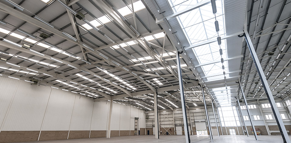 Fisher-Electrical-Shropshire-Factory-Installation