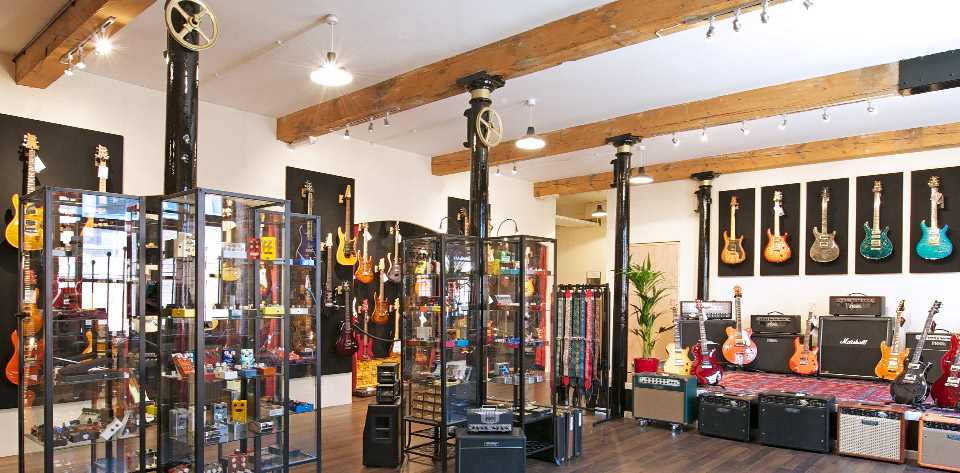Fisher-Electrical-Shropshire-Retail-Lighting-Listed-Building